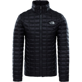 The North Face ThermoBall Full Zip Jacket Herr tnf black